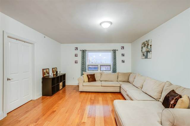 809 22ND ST #601, Union City, NJ 07087 (MLS #202012811) :: The Dekanski Home Selling Team