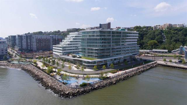 800 Avenue At Port Imperial #518, Weehawken, NJ 07086 (MLS #202012819) :: Team Francesco/Christie's International Real Estate
