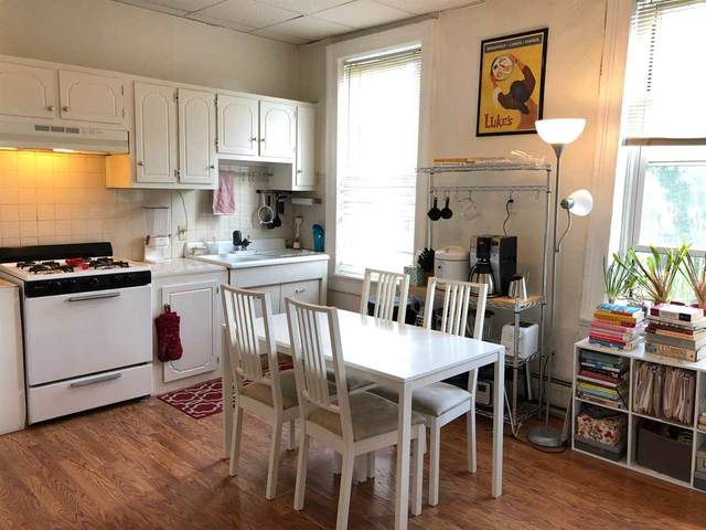 112 Garden St, Hoboken, NJ 07030 (MLS #202012822) :: The Bryant Fleming Real Estate Team