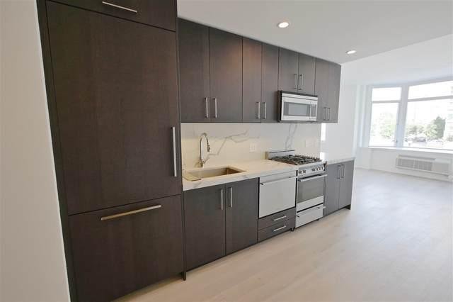 1400 Hudson St #224, Hoboken, NJ 07030 (MLS #202012823) :: The Bryant Fleming Real Estate Team