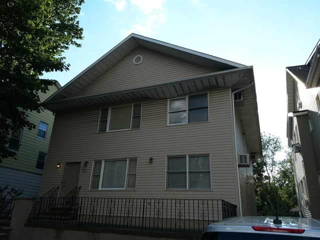 77 Sunnyside Terrace, East Orange, NJ 07018 (MLS #202012825) :: The Bryant Fleming Real Estate Team
