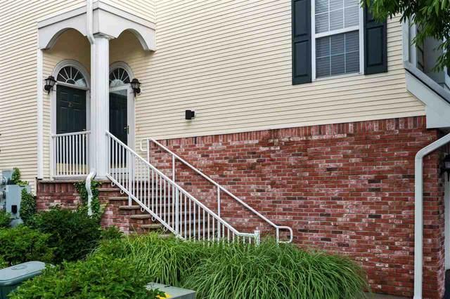 21 Bayside Dr, Bayonne, NJ 07002 (#202012859) :: Daunno Realty Services, LLC