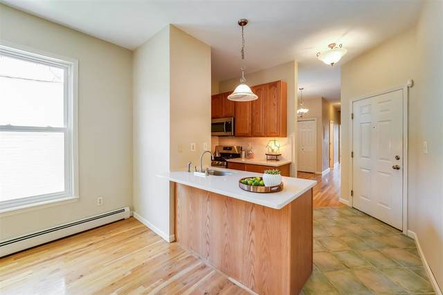 93 Magnolia Ave 4 (2R), Jc, Journal Square, NJ 07306 (#202012860) :: Daunno Realty Services, LLC