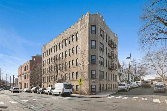 787 Summit Ave #16, Jc, Heights, NJ 07307 (MLS #202012881) :: The Trompeter Group