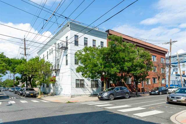 42 Bowers St #3, Jc, Heights, NJ 07307 (MLS #202012882) :: The Trompeter Group