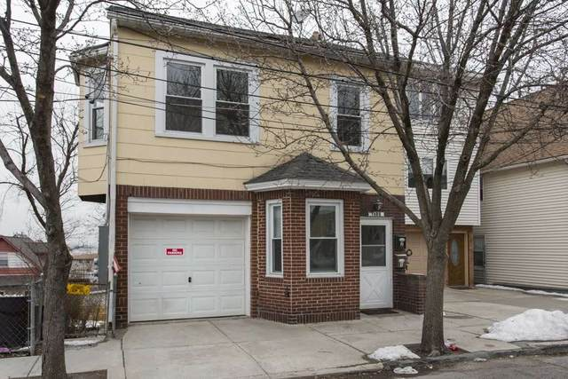 7405 Durham Ave, North Bergen, NJ 07047 (MLS #202013094) :: The Trompeter Group