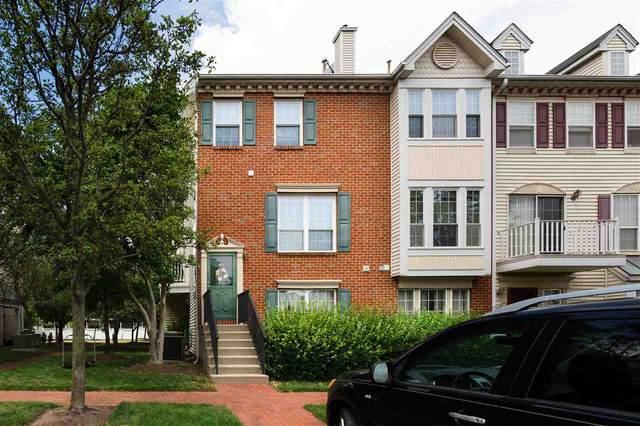 60 Cottonwood St, Jc, West Bergen, NJ 07305 (MLS #202013122) :: The Trompeter Group