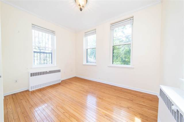 298 Barrow St 4R, Jc, Downtown, NJ 07302 (MLS #202013132) :: The Trompeter Group