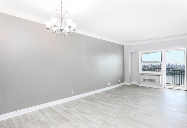 7855 Blvd East 30G, North Bergen, NJ 07047 (MLS #202013162) :: The Trompeter Group