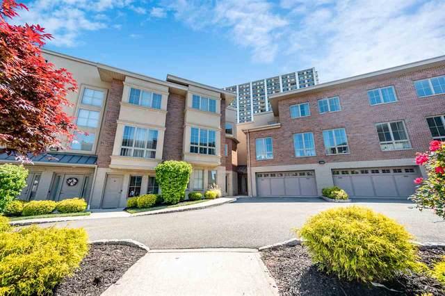 200 Laird Ave #204, Cliffside Park, NJ 07010 (#202013188) :: Daunno Realty Services, LLC