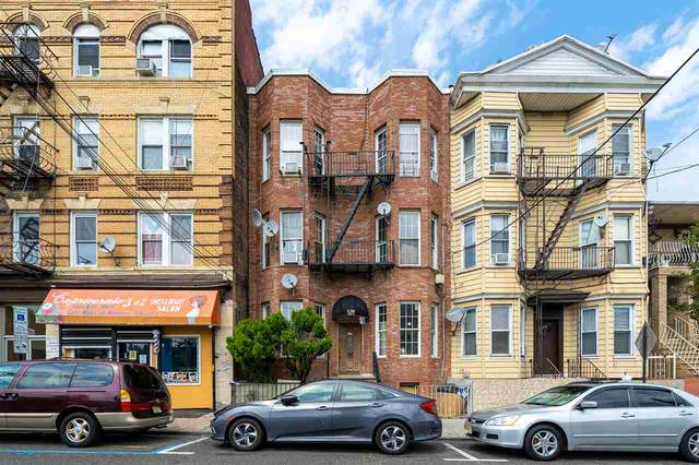 130 45TH ST, Union City, NJ 07087 (MLS #202013254) :: The Trompeter Group