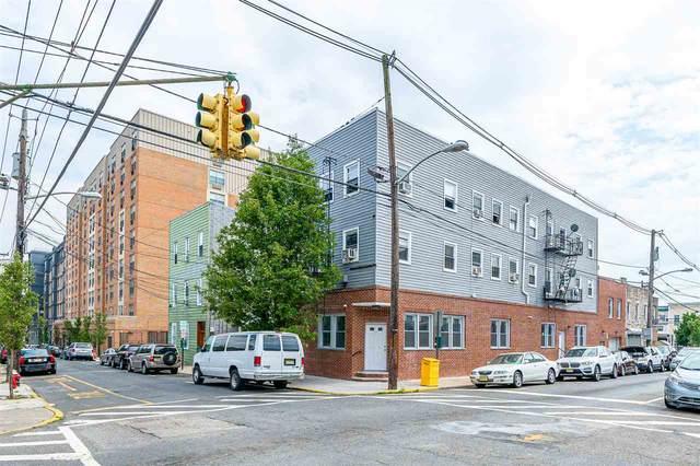 4310 Hudson Ave, Union City, NJ 07087 (MLS #202013256) :: The Trompeter Group
