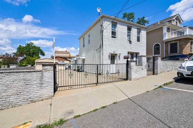 1212 89TH ST, North Bergen, NJ 07047 (MLS #202013280) :: The Trompeter Group