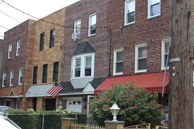63 East 3Rd St, Bayonne, NJ 07002 (MLS #202013334) :: The Sikora Group
