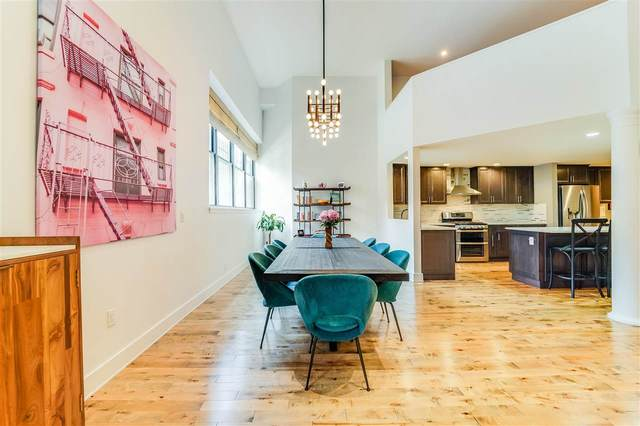 299 Pavonia Ave 1-8, Jc, Downtown, NJ 07302 (MLS #202013363) :: The Premier Group NJ @ Re/Max Central