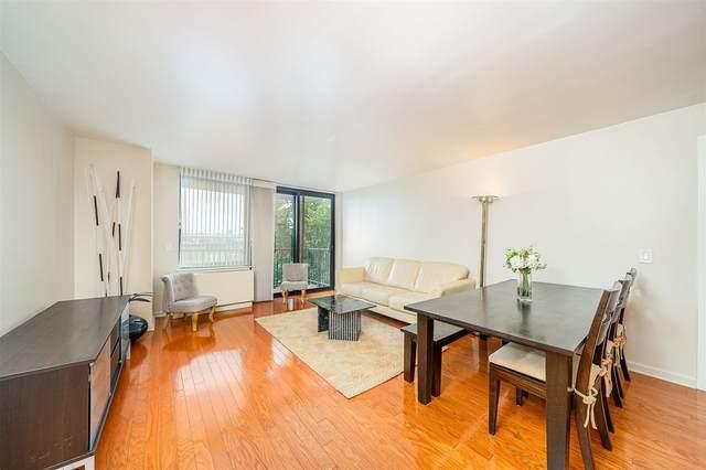 700 Grove St 6S, Jc, Downtown, NJ 07310 (MLS #202013395) :: Hudson Dwellings