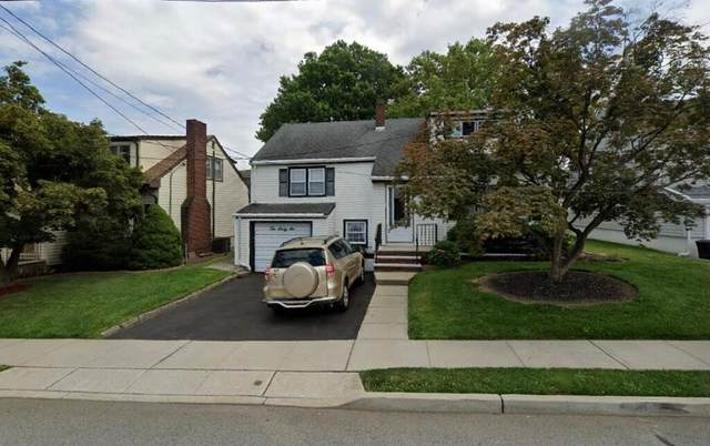 1066 Stonewall Lane, Secaucus, NJ 07094 (MLS #202013403) :: Kiliszek Real Estate Experts
