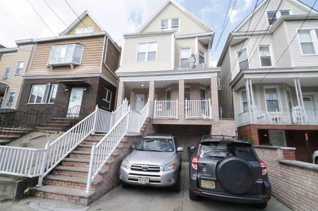 69 West 17Th St, Bayonne, NJ 07002 (MLS #202013419) :: Kiliszek Real Estate Experts