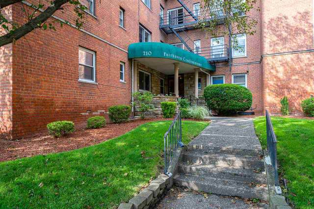 210 Woodcliff Ave 3 E, North Bergen, NJ 07047 (MLS #202013429) :: The Trompeter Group