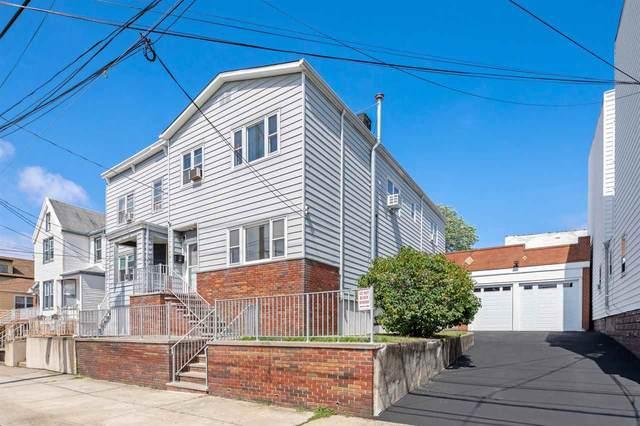 399-401 Avenue E, Bayonne, NJ 07002 (MLS #202013456) :: The Sikora Group
