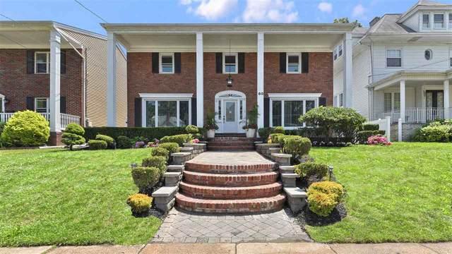 80 Pleasant Pl, Kearny, NJ 07032 (MLS #202013476) :: RE/MAX Select