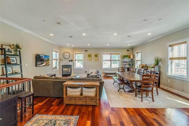 209 Palisade Ave #4, Union City, NJ 07087 (MLS #202013547) :: Hudson Dwellings