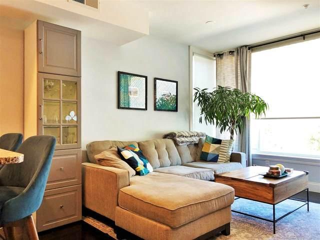 312 10TH ST #1, Union City, NJ 07087 (MLS #202013587) :: Hudson Dwellings