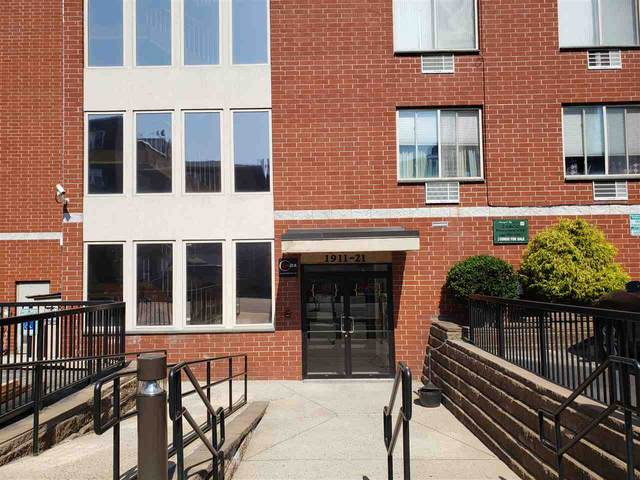 1911 Grand Ave 1D, North Bergen, NJ 07047 (MLS #202013617) :: The Trompeter Group