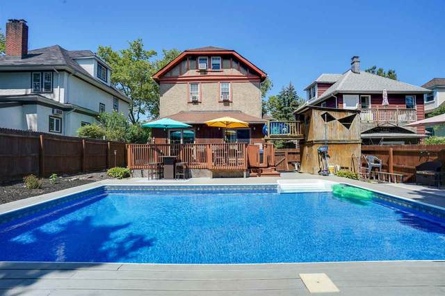 333 78TH ST, North Bergen, NJ 07047 (MLS #202013625) :: The Trompeter Group