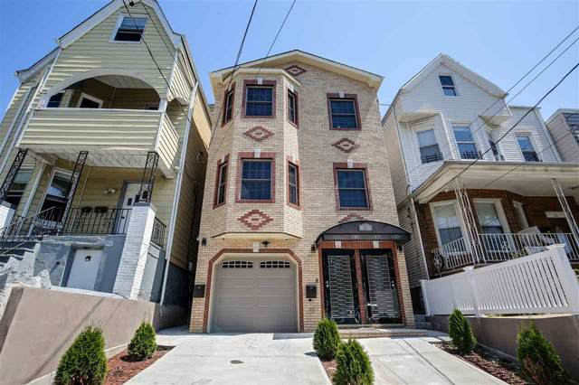 72 Charles St #2, Jc, Heights, NJ 07307 (MLS #202013651) :: RE/MAX Select