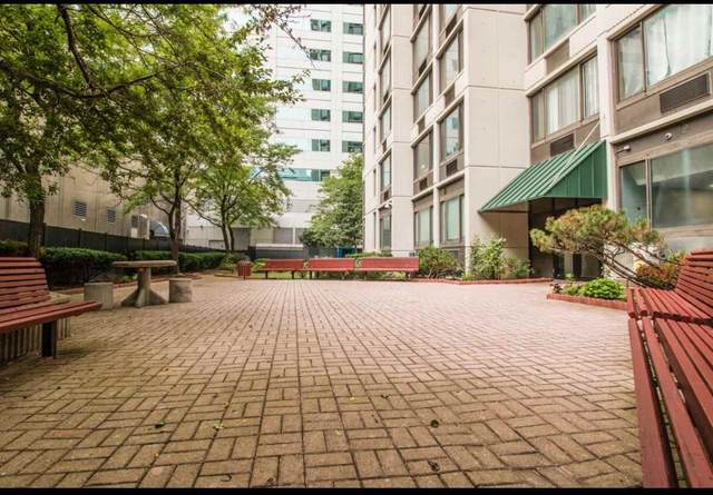 45 River Dr South #2704, Jc, Downtown, NJ 07310 (MLS #202013652) :: RE/MAX Select