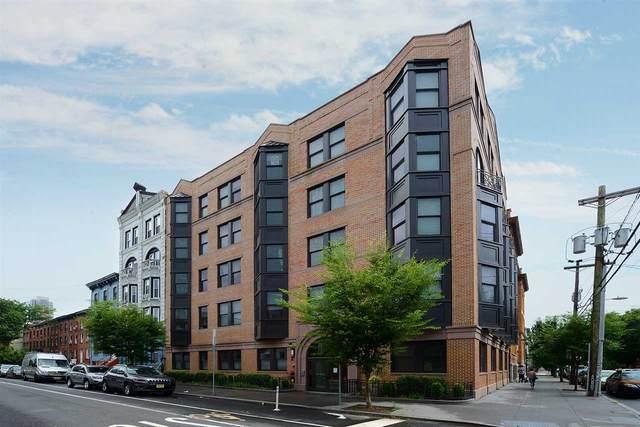 227 4TH ST #101, Jc, Downtown, NJ 07302 (MLS #202013684) :: Hudson Dwellings