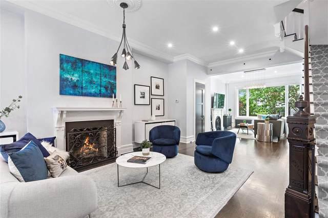 1210 Bloomfield St, Hoboken, NJ 07030 (MLS #202013701) :: Hudson Dwellings