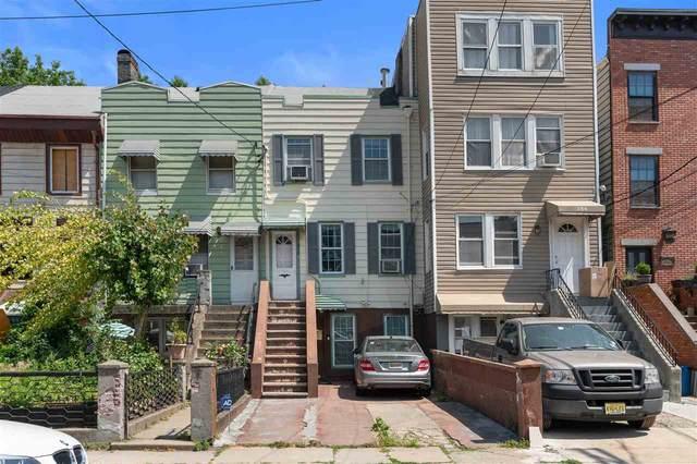 356 5TH ST, Jc, Downtown, NJ 07302 (MLS #202013702) :: Hudson Dwellings