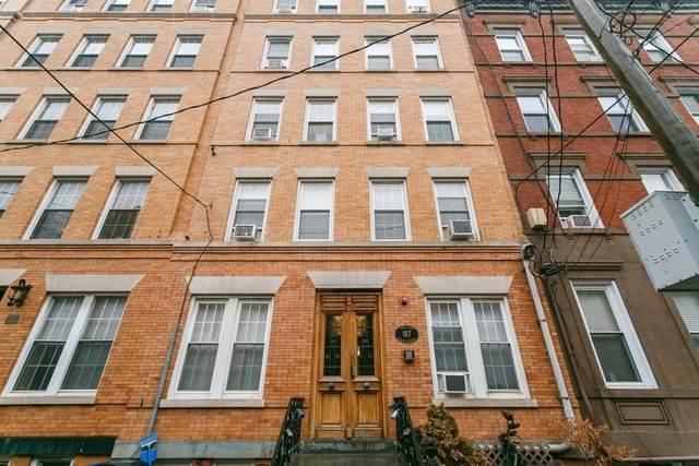 917 Willow Ave 3N, Hoboken, NJ 07030 (MLS #202013704) :: Hudson Dwellings