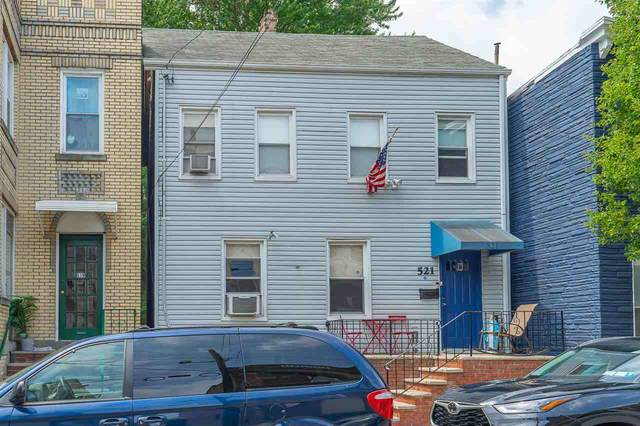 521 38TH ST, Union City, NJ 07087 (MLS #202013711) :: Hudson Dwellings