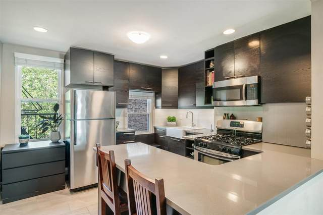 326 Madison St #2, Hoboken, NJ 07030 (MLS #202013714) :: Hudson Dwellings