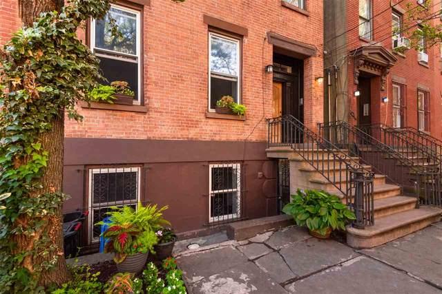 288 Barrow St #1, Jc, Downtown, NJ 07302 (MLS #202013716) :: Hudson Dwellings