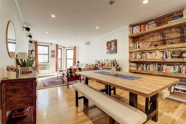 481 Jersey Ave #4, Jc, Downtown, NJ 07302 (MLS #202013740) :: Hudson Dwellings