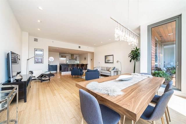 1425 Garden St #406, Hoboken, NJ 07030 (MLS #202013741) :: Hudson Dwellings