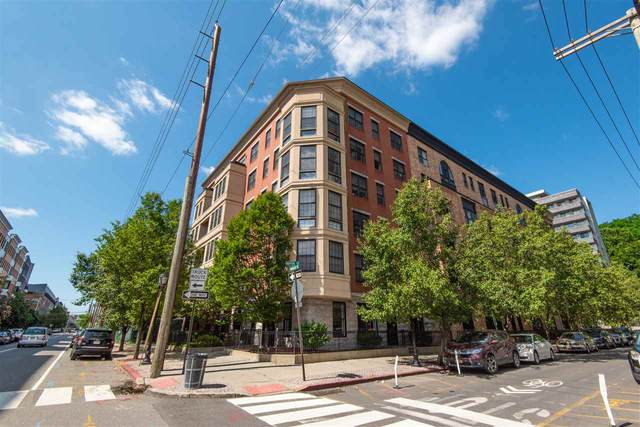 830 Monroe St 6H, Hoboken, NJ 07030 (MLS #202013775) :: Hudson Dwellings