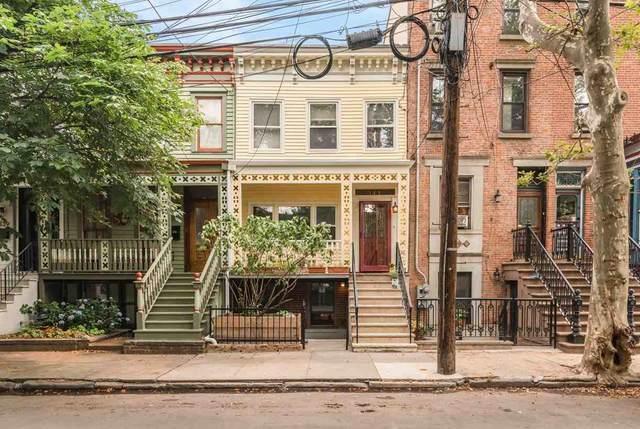 341 8TH ST, Jc, Downtown, NJ 07302 (MLS #202013780) :: Hudson Dwellings