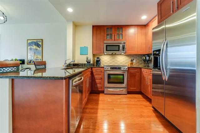 1125 Maxwell Lane #605, Hoboken, NJ 07030 (MLS #202013797) :: Hudson Dwellings