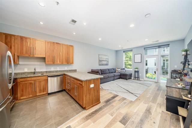 1100 Adams St #316, Hoboken, NJ 07030 (MLS #202013801) :: Hudson Dwellings
