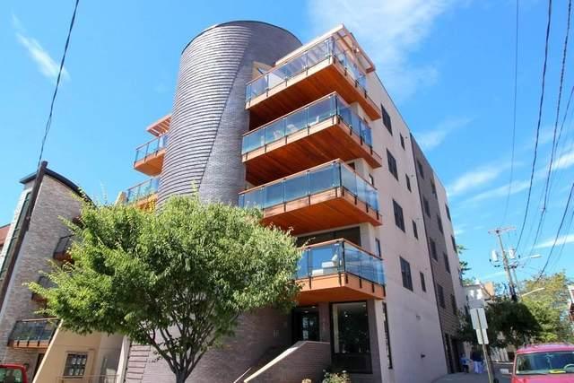215-217 Manhattan Ave 5A, Union City, NJ 07087 (MLS #202013804) :: Hudson Dwellings