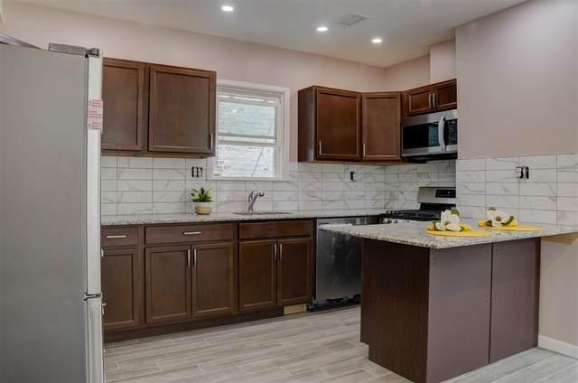 151 Duncan Ave, Jc, Journal Square, NJ 07306 (MLS #202013812) :: Hudson Dwellings