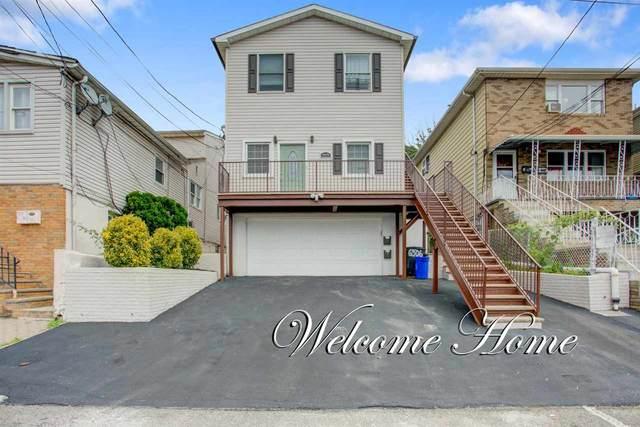 6505 Columbia Ave, North Bergen, NJ 07074 (MLS #202013813) :: Hudson Dwellings