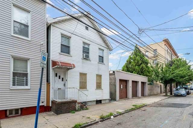 179 Hopkins Ave, Jc, Heights, NJ 07306 (MLS #202013817) :: Hudson Dwellings