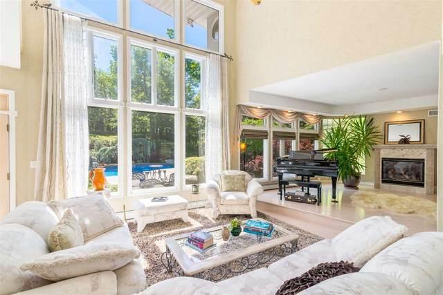122 Glen Rock Rd, Cedar Grove, NJ 07009 (MLS #202013820) :: Hudson Dwellings