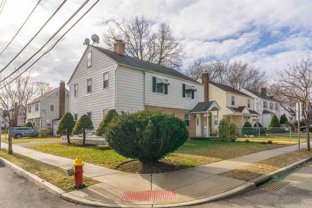 51 Fairmount Ave, Clifton, NJ 07011 (MLS #202015077) :: The Danielle Fleming Real Estate Team